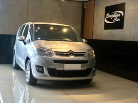 Citroën C3 1.6 Picasso Glx 16v Flex 4p Manual