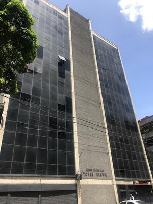 Oportunidad Vendo Oficina-sabana Grande-calle Negrin / Gf