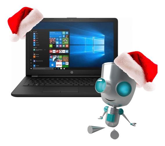 Economica Laptop Hp 15 Dvd 2.6ghz/500gb/4gb/a/a Oferta..!!!