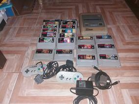 Super Nintendo Europeu Super Famicom