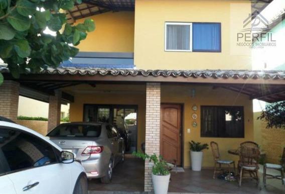 Casa Em Condomínio Para Locação Em Salvador, Pituaçu, 3 Dormitórios, 1 Suíte, 2 Banheiros, 3 Vagas - 68