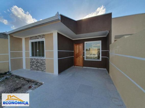 Casa Para Venda Em Fazenda Rio Grande, Nações, 2 Dormitórios, 1 Banheiro, 1 Vaga - 1056_2-968108