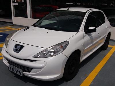 Peugeot 207- 2012 Compl 4pts 1.4s/entr 60x 399,00