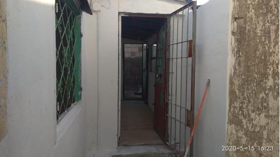 Alquilo Casa En Belvedere Pronta Para Entrar.