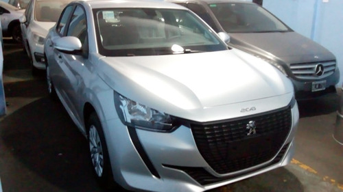 Peugeot 208 Like Pack 1.6 - Entrega Inmediata
