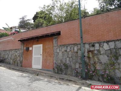 Casa En Venta Colinas De Bello Monte 19-10694