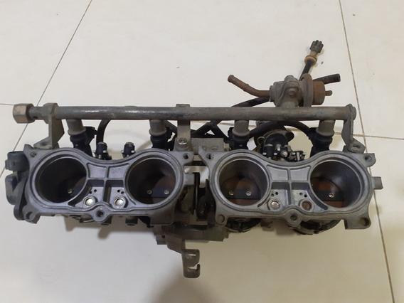 Venta De Cuerpo De Inyección Y Motor De Arranque Cbr 600
