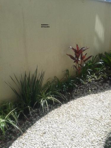 Imagem 1 de 30 de Localização Privilegiada - Alto Padrão - Maison Garden À Venda No Bairro De Casa Verde 509 M² - Gd0001