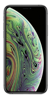 Apple iPhone XS 64 GB Cinza-espacial