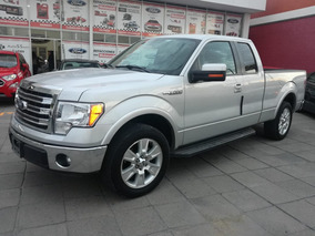 Ford Lobo 5.0l Xlt Cabina Doble 4x2 Mt