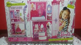 Palacio De Fiestas De Barbie