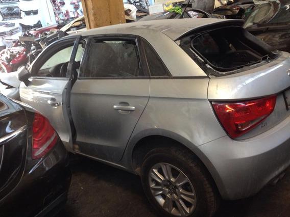 Audi A1 2013 Sportback En Partes Desarme Refacciones Asegur