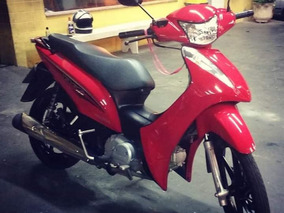 Honda Biz Biz