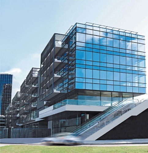 Oficinas Alquiler | Docks Alrío, Vicente López | 284 M²