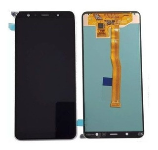 Tela Touch Display A7 2018 A750 Original Oled