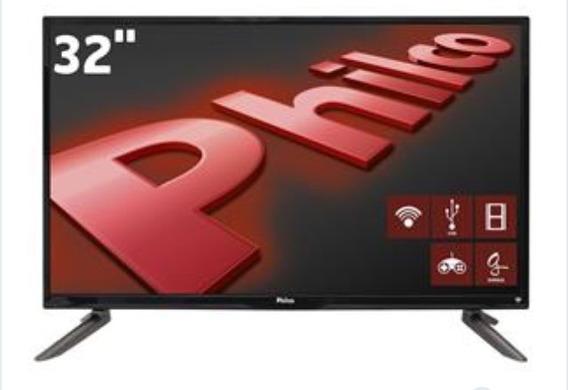Smart Tv Led Philco 32 Ph32c10dsgw Só Hoje! A Retirar !
