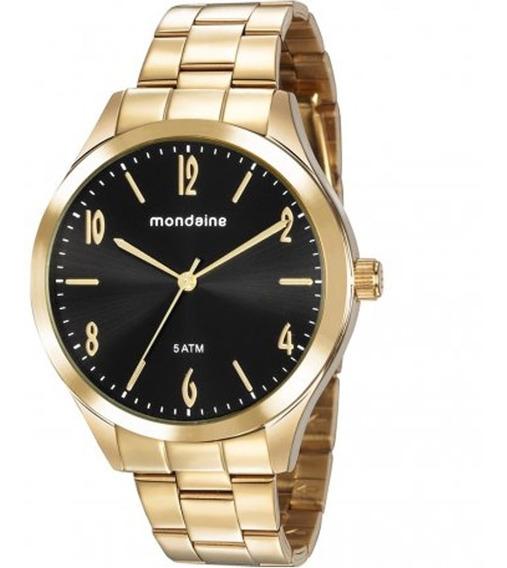 Relógio Feminino Mondaine 76726lpmvde2