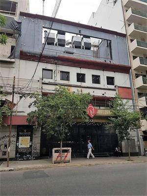 Ex Bingo Caballito Estacion Primera Junta Apto Todo Rubro