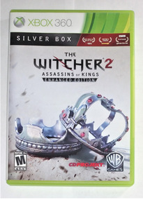 The Witcher 2 Assassins Of Kings Enhanced Xbox 360 & One
