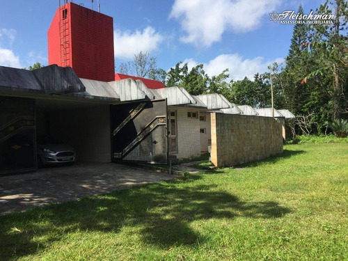 Granja Vale Do Sol R$ 3.600.000 - Aldeia, Camaragibe/pe - Ch0025