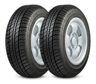 Kit X2 Neumatico Fate 185/60 R14 Advance Ar35 82h