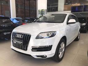 Audi Q7 3.0 Tfsi Ambiente Quattro 5p 2014