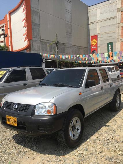Nissan Frontier D21