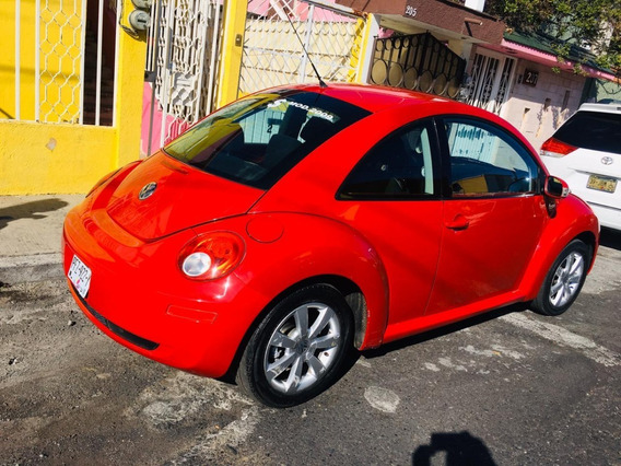 Volkswagen Beetle 2.0 Gls Qls Qc At 2009