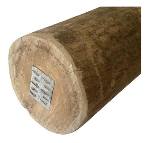 Poste De Eucaliptus Tratado Cca 12 A 15 Cm X 3,00 M