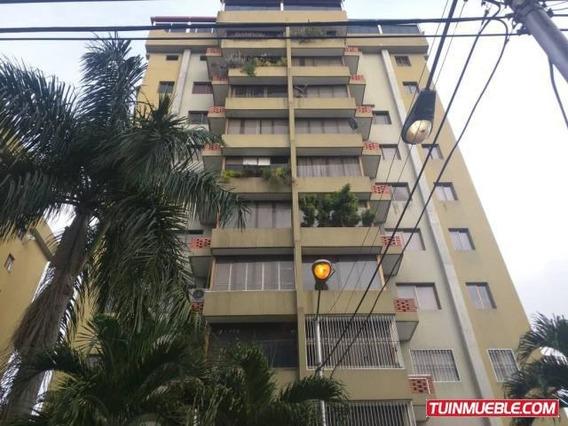 Apartamento En La Buena Zona De Maracay Mm 19-7928