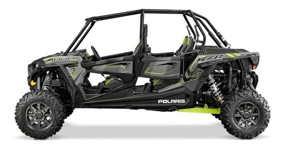 Polaris Rzr Xp 4 P 1000 Eps Arenero,