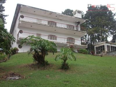 Chácara 8 Dorms Na Vila Balneária - Sbc. - Ch0015
