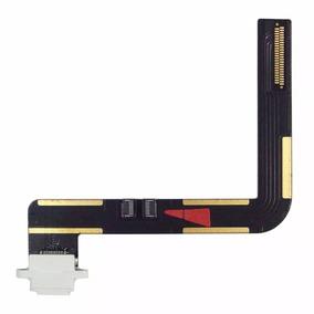 Flex Conector Carga Ipad 5 Air A1474 A1475 A1476 Branco