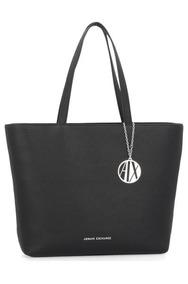Bolsa Armani Exchange Shopping Bag