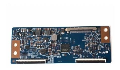 Placa T-con Philips 43pfg5000/78 T420hvn06.3 Original