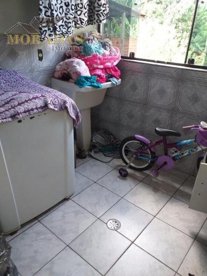 Sobrado Para Venda Em Taboão Da Serra, Parque Maraba, 2 Dormitórios, 1 Suíte, 1 Banheiro, 2 Vagas - 1831_1-1124823