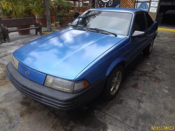 Chevrolet Cavalier .