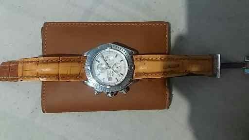 Vendo Este Relógio Breitling