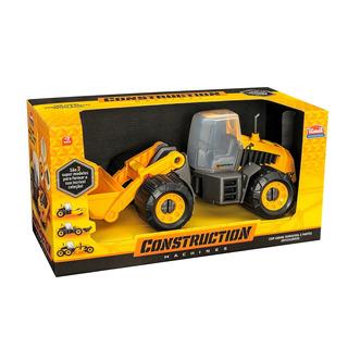 Trator Carregadera Construction Machines Master Usual 305