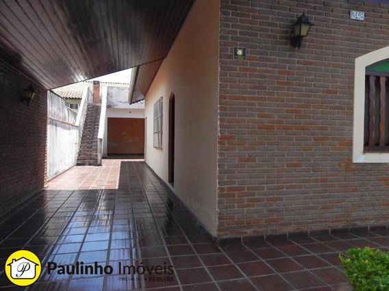 Casa Na Praia, Proximo Ao Mar - Ca02965 - 1689217