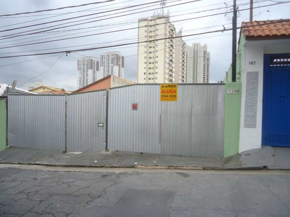 Terreno, Jardim Monte Kemel, São Paulo, Cod: 3348 - A3348