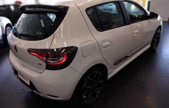 Renault Sandero 2.0 Rs 5p Pe 2020