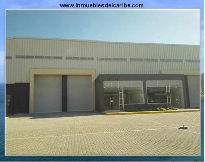 En Venta Bodega Conjunto Industrial Cerrado Santa Marta