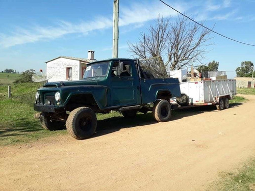 Ford F-75 Pick-up Pick-up