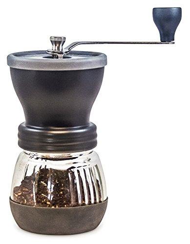 Khawfee Hg1b Molino Molinillo De Cafe Manual