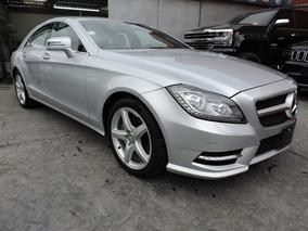 Mercedes Benz Clase Cls 350 Sport Cgi