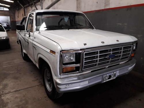 Ford F-100 Ford F100 Diesel