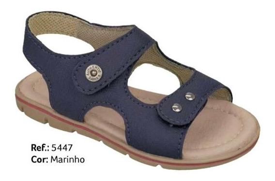 Papate Infantil Sames - Menino - Ref. 5447