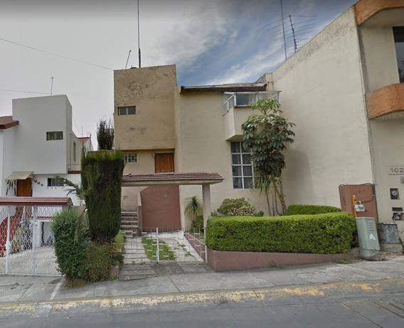 Casa En Venta Paseo De Lomas Verdes,3ra Secc, Remate