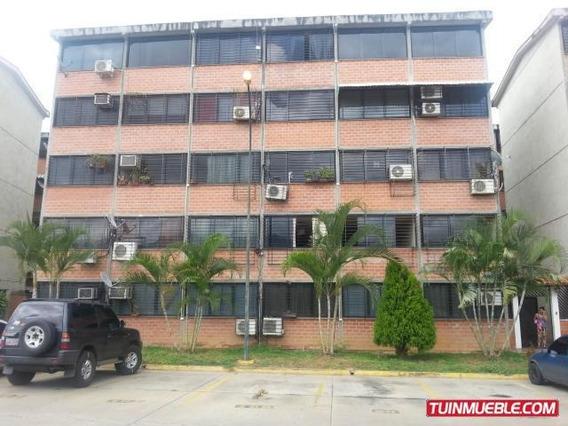 Gina Briceño Vende Apartamento En Ciudad Casarapa - 19-3915